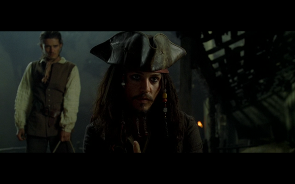 Pirates of the Caribbean The Curse of the Black Pearl - 1029