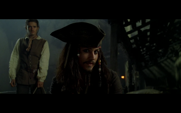 Pirates of the Caribbean The Curse of the Black Pearl - 1030