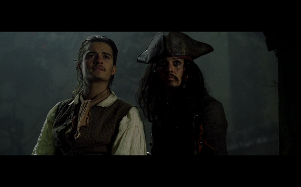 Pirates of the Caribbean The Curse of the Black Pearl - 1035