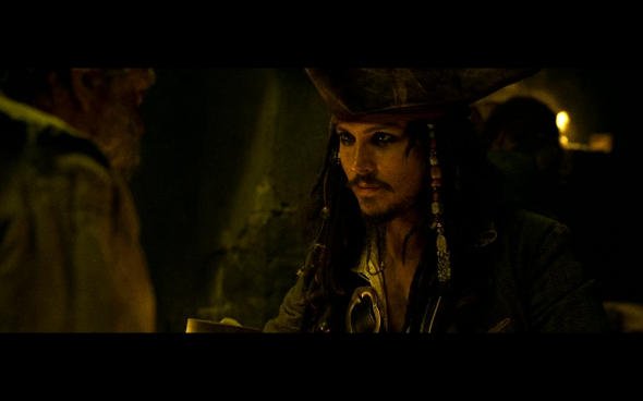 Pirates of the Caribbean The Curse of the Black Pearl - 1052