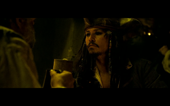 Pirates of the Caribbean The Curse of the Black Pearl - 1053