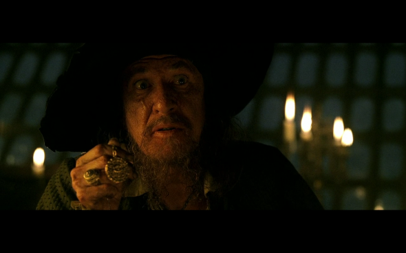 Pirates of the Caribbean The Curse of the Black Pearl - 1085