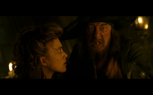 Pirates of the Caribbean The Curse of the Black Pearl - 1090