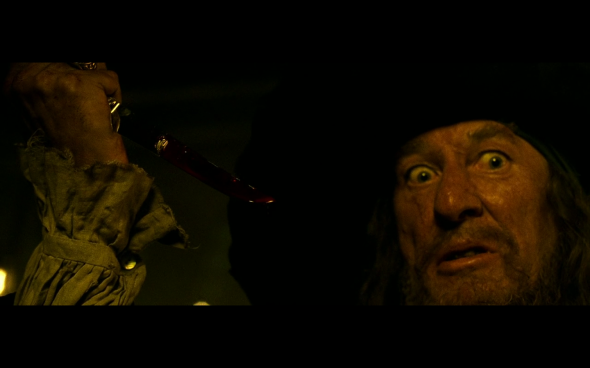 Pirates of the Caribbean The Curse of the Black Pearl - 1110