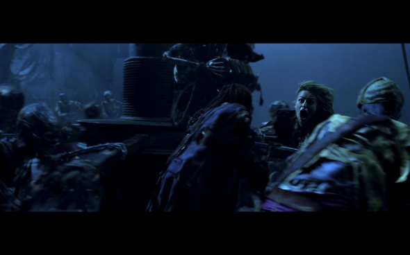 Pirates of the Caribbean The Curse of the Black Pearl - 1117