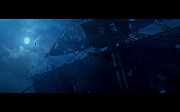 Pirates of the Caribbean The Curse of the Black Pearl - 1152