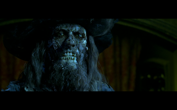 Pirates of the Caribbean The Curse of the Black Pearl - 1160