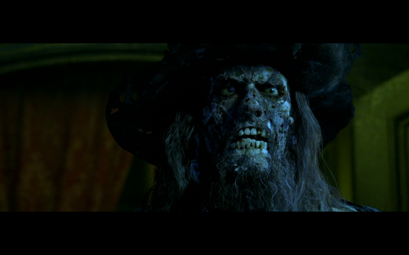 Pirates of the Caribbean The Curse of the Black Pearl - 1161