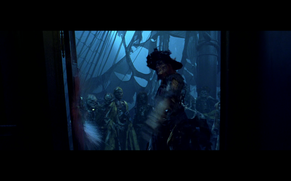 Pirates of the Caribbean The Curse of the Black Pearl - 1168