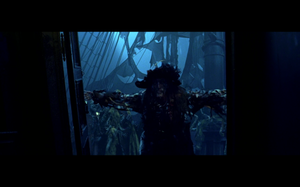 Pirates of the Caribbean The Curse of the Black Pearl - 1170