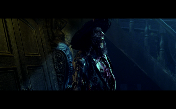 Pirates of the Caribbean The Curse of the Black Pearl - 1172
