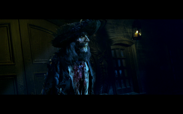 Pirates of the Caribbean The Curse of the Black Pearl - 1174