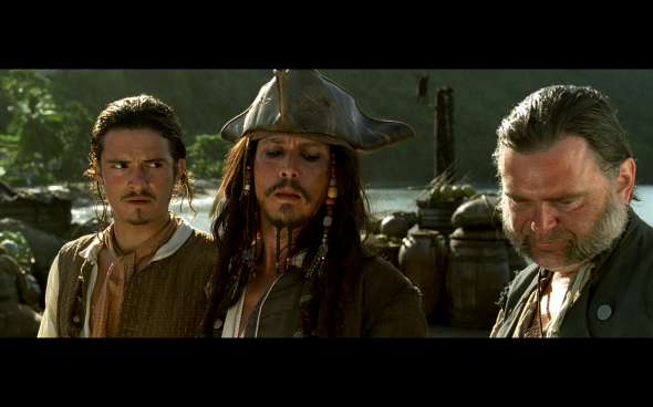 Pirates of the Caribbean The Curse of the Black Pearl - 1179