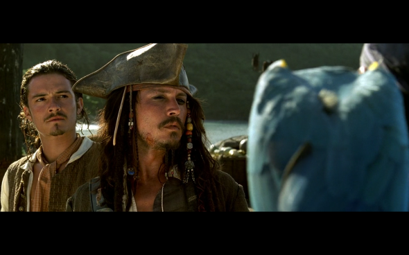 Pirates of the Caribbean The Curse of the Black Pearl - 1180