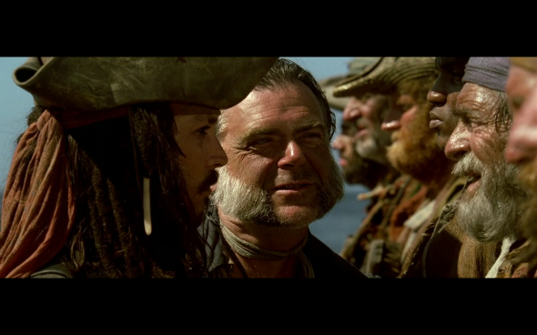 Pirates of the Caribbean The Curse of the Black Pearl - 1182