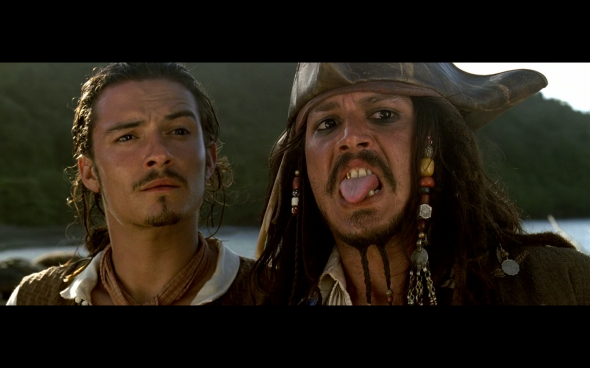 Pirates of the Caribbean The Curse of the Black Pearl - 1184