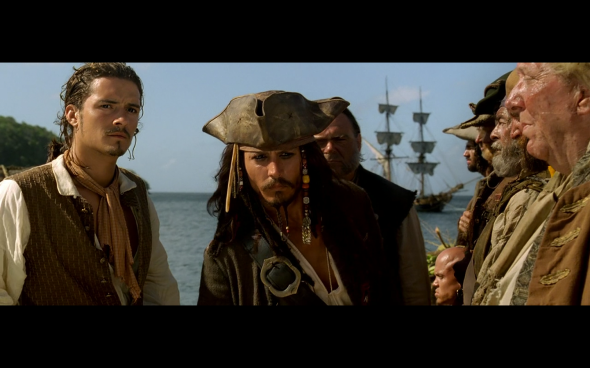 Pirates of the Caribbean The Curse of the Black Pearl - 1187