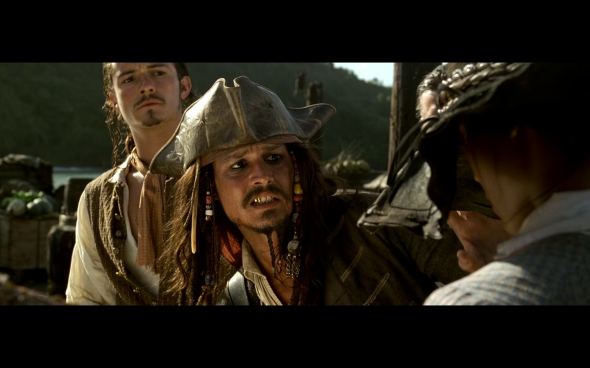 Pirates of the Caribbean The Curse of the Black Pearl - 1188