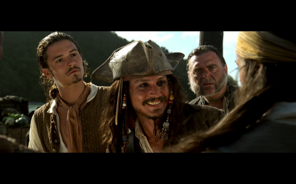 Pirates of the Caribbean The Curse of the Black Pearl - 1190