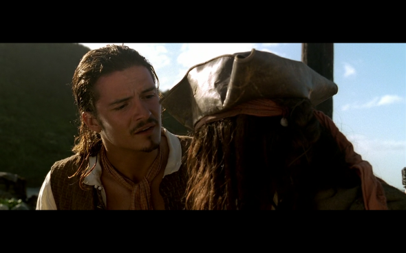 Pirates of the Caribbean The Curse of the Black Pearl - 1192