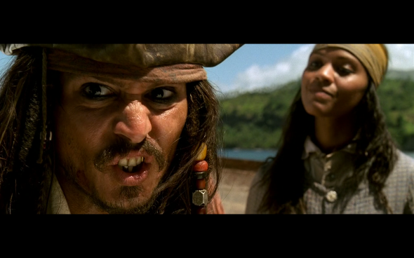 Pirates of the Caribbean The Curse of the Black Pearl - 1193