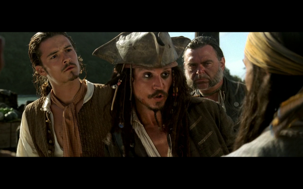 Pirates of the Caribbean The Curse of the Black Pearl - 1195