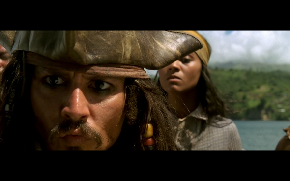 Pirates of the Caribbean The Curse of the Black Pearl - 1197