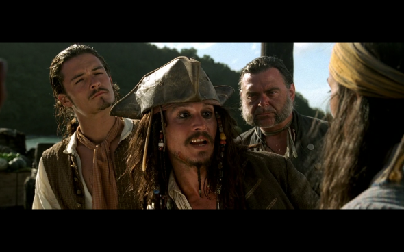 Pirates of the Caribbean The Curse of the Black Pearl - 1198