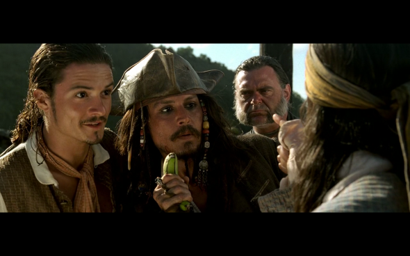 Pirates of the Caribbean The Curse of the Black Pearl - 1201