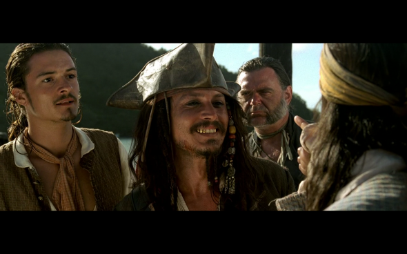 Pirates of the Caribbean The Curse of the Black Pearl - 1202