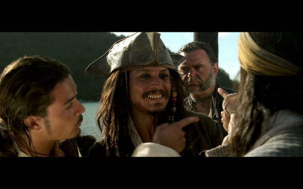 Pirates of the Caribbean The Curse of the Black Pearl - 1203