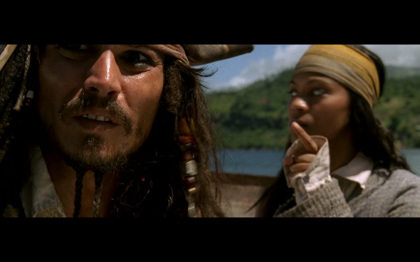 Pirates of the Caribbean The Curse of the Black Pearl - 1204