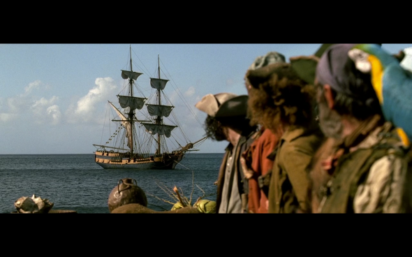 Pirates of the Caribbean The Curse of the Black Pearl - 1205