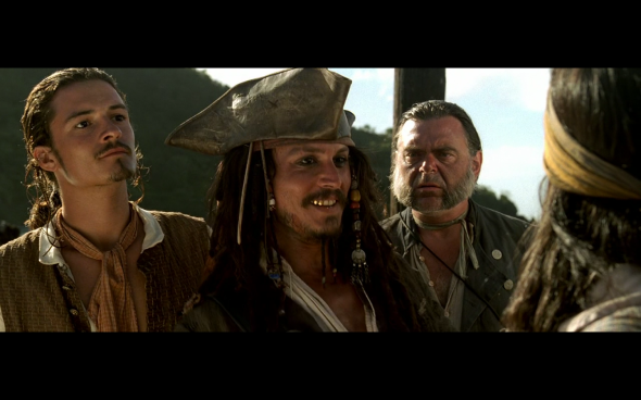 Pirates of the Caribbean The Curse of the Black Pearl - 1206