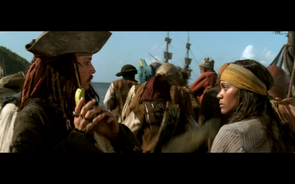 Pirates of the Caribbean The Curse of the Black Pearl - 1207