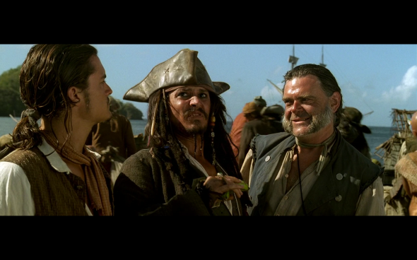Pirates of the Caribbean The Curse of the Black Pearl - 1208