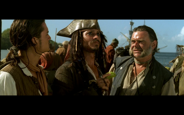 Pirates of the Caribbean The Curse of the Black Pearl - 1209
