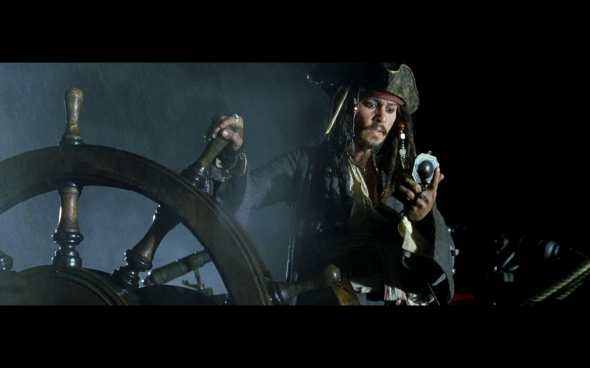 Pirates of the Caribbean The Curse of the Black Pearl - 1214