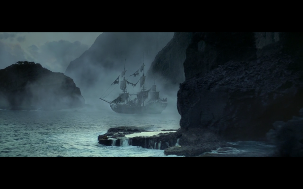 Pirates of the Caribbean The Curse of the Black Pearl - 1217
