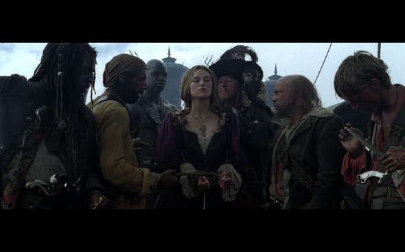 Pirates of the Caribbean The Curse of the Black Pearl - 1222