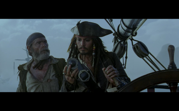 Pirates of the Caribbean The Curse of the Black Pearl - 1232