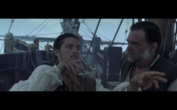 Pirates of the Caribbean The Curse of the Black Pearl - 1242