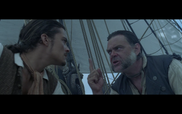 Pirates of the Caribbean The Curse of the Black Pearl - 1245