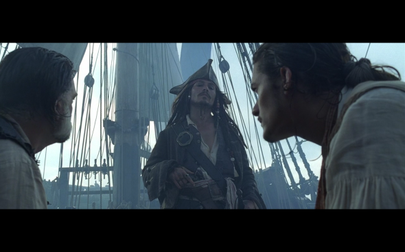 Pirates of the Caribbean The Curse of the Black Pearl - 1251