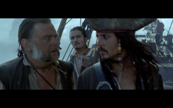 Pirates of the Caribbean The Curse of the Black Pearl - 1252