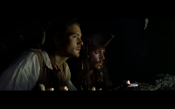 Pirates of the Caribbean The Curse of the Black Pearl - 1278