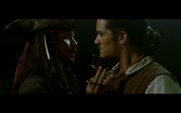 Pirates of the Caribbean The Curse of the Black Pearl - 1285