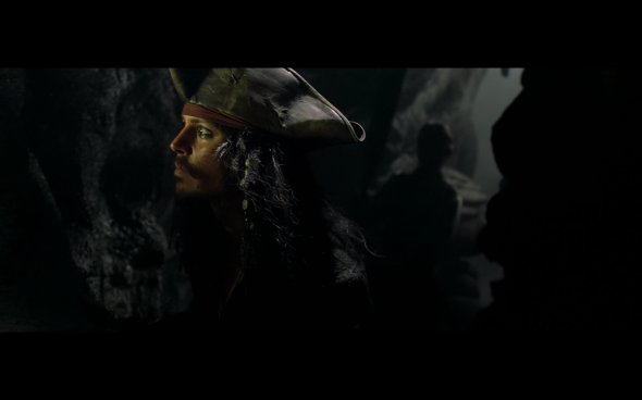 Pirates of the Caribbean The Curse of the Black Pearl - 1289