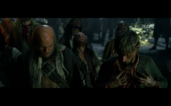 Pirates of the Caribbean The Curse of the Black Pearl - 1303