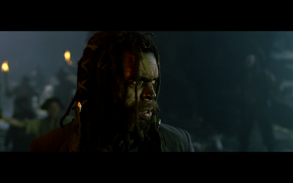 Pirates of the Caribbean The Curse of the Black Pearl - 1305